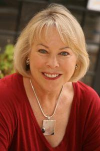 Photo of author Regan Walker.