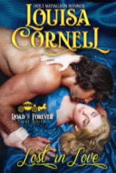 Cover image for Lost in Love by Louisa Cornell