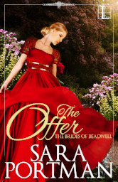 Cover image for THE OFFER by Sara Portman