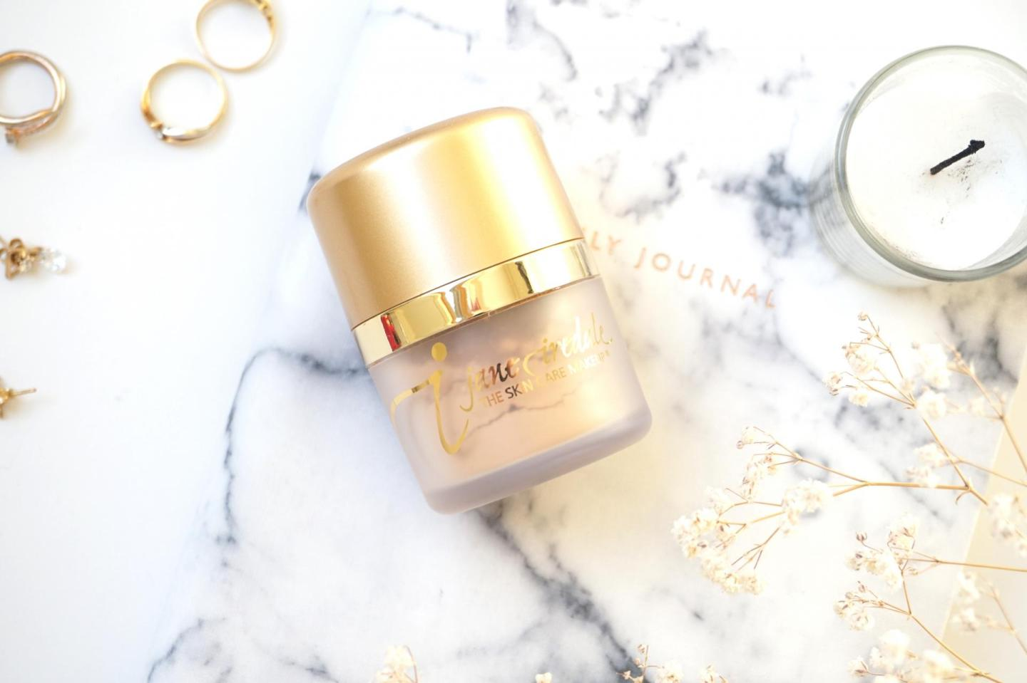 Jane Iredale: Powder-Me SPF