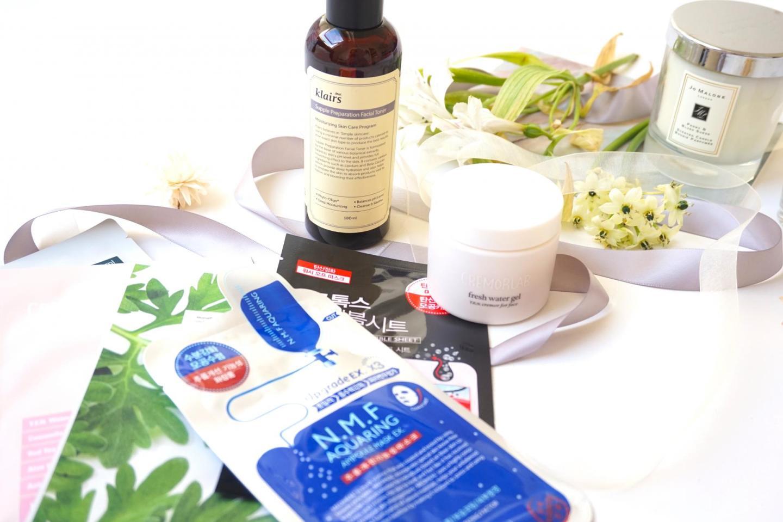 Ippo Cosmetics, Korean skincare for oily skin
