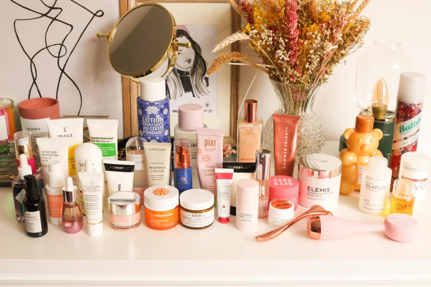 Beauty products you have been missing out this year #FOMO