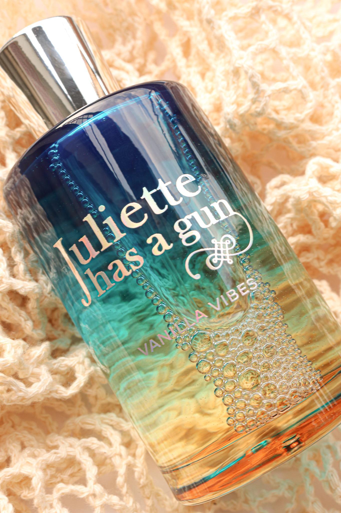juliette has a gun vanille vibes