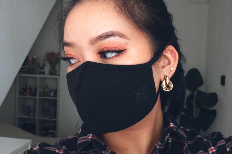 Hoe ontstaat Maskne en voorkom je het