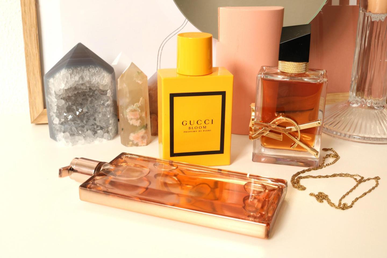 Intense parfums voor deze winter