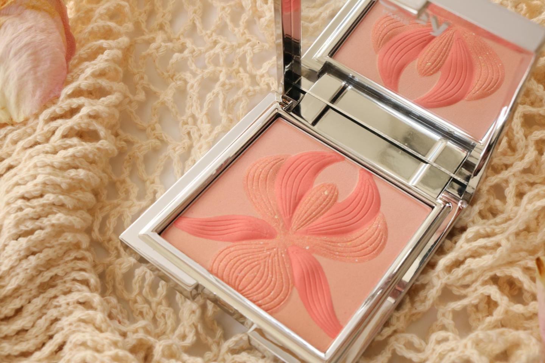 Sisley Palette L'Orchidée blush