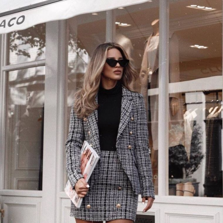 The Beauté Study   How to Style A Blazer   Featured Post