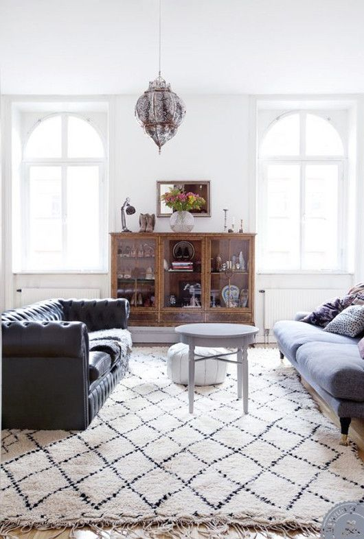 small living room with no coffee table ideas light gray walls vs the beautiful indoors via