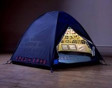 Everyone I Have Ever Slept With Tracey Emin 1995