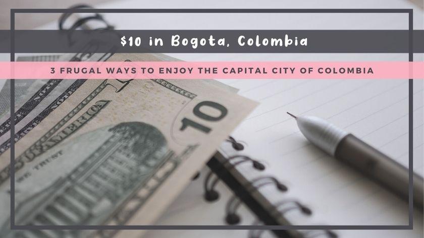 $10 in bogota