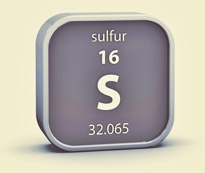 SUPER SULFUR
