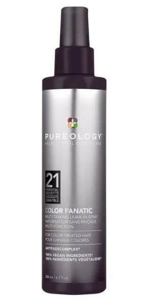 Pureology Color Fanatic Multi-Tasking Leave-In Spray