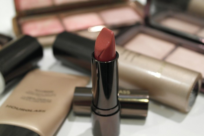 Hourglass Vintage Femme Rouge