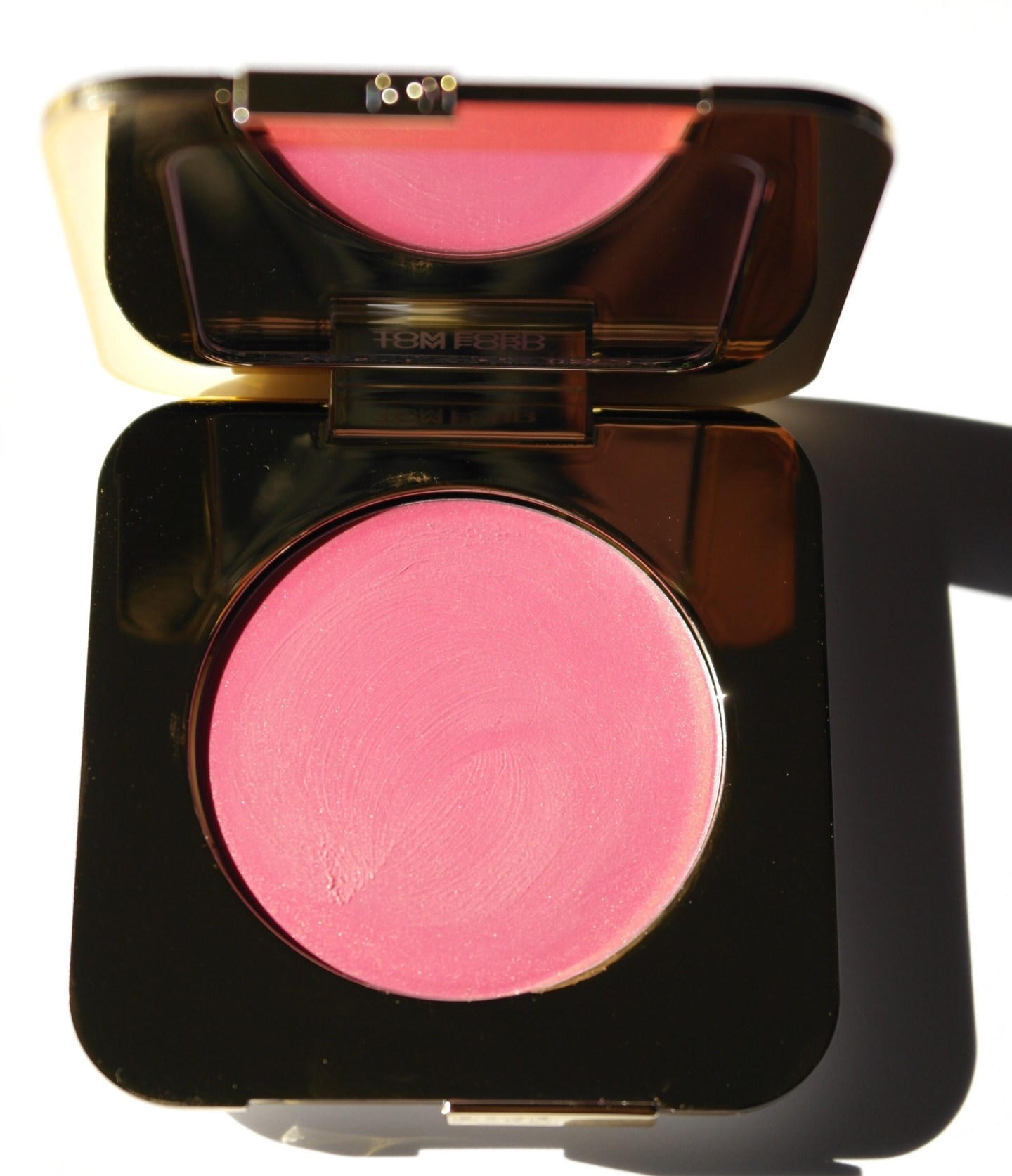 Tom Ford Summer 2015 Pink Sand