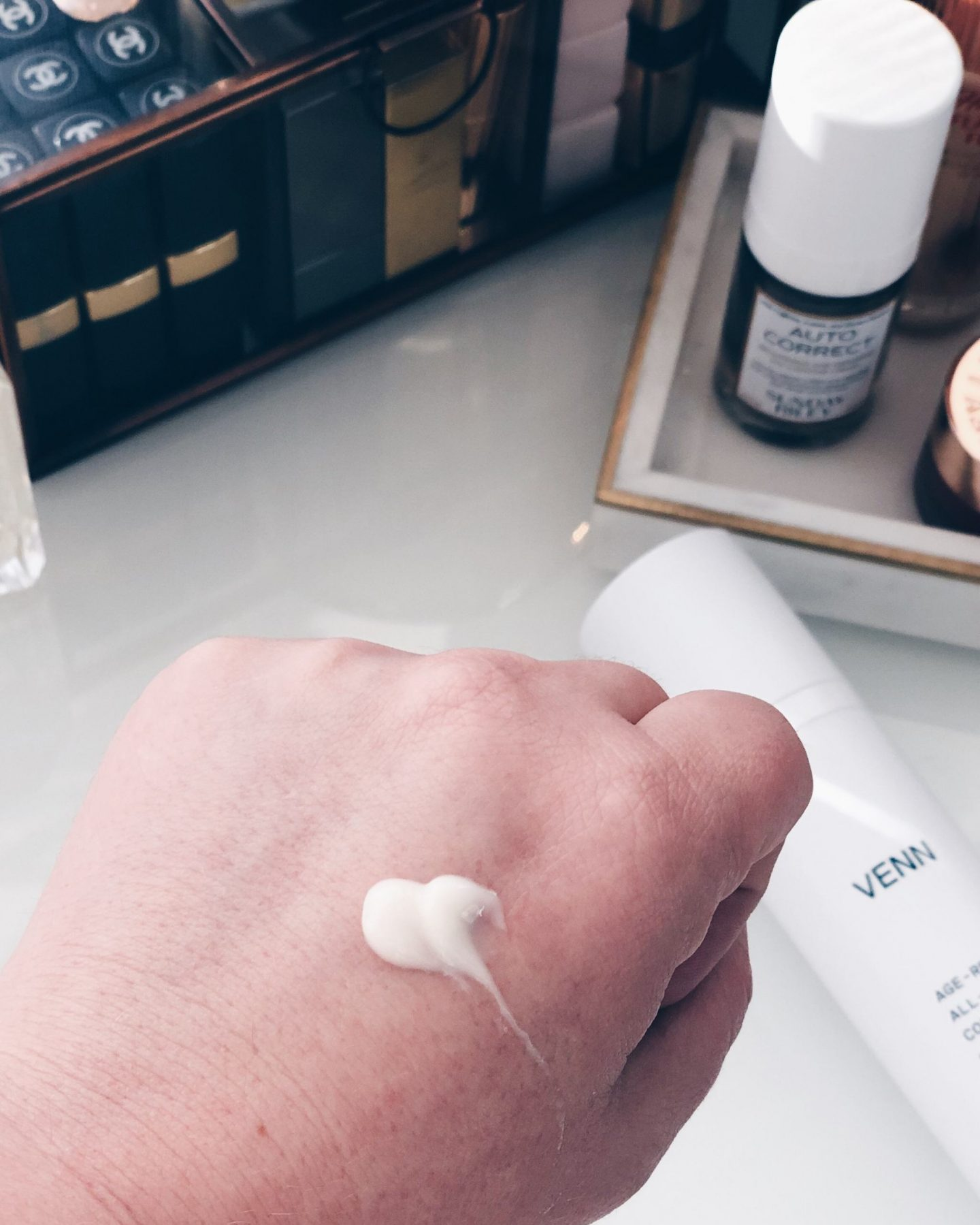 Venn Skincare Age Reversing All in One Concentrate