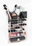 NEW ROTATING MAKEUP ORGANISER - FRONT