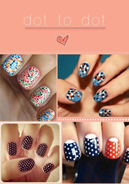 dots-nail-art