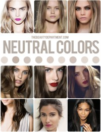 "Tag Archive for ""hair color guide"" - The Beauty Department ..."