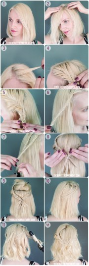 beauty department fishtail short