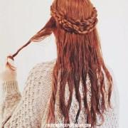 wet hair style beauty dept
