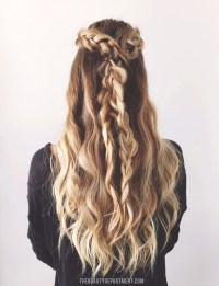 """Tag Archive for """"dutch braid"""" - The Beauty Department ..."""