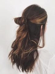 beauty dept circle hair clip barrette