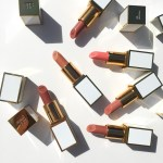 Tom Ford Lip Girls Review Swatches The Beauty Endeavor