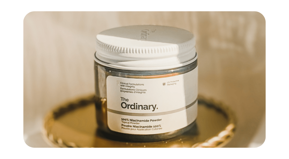 The Ordinary Niacinamide Powder Review