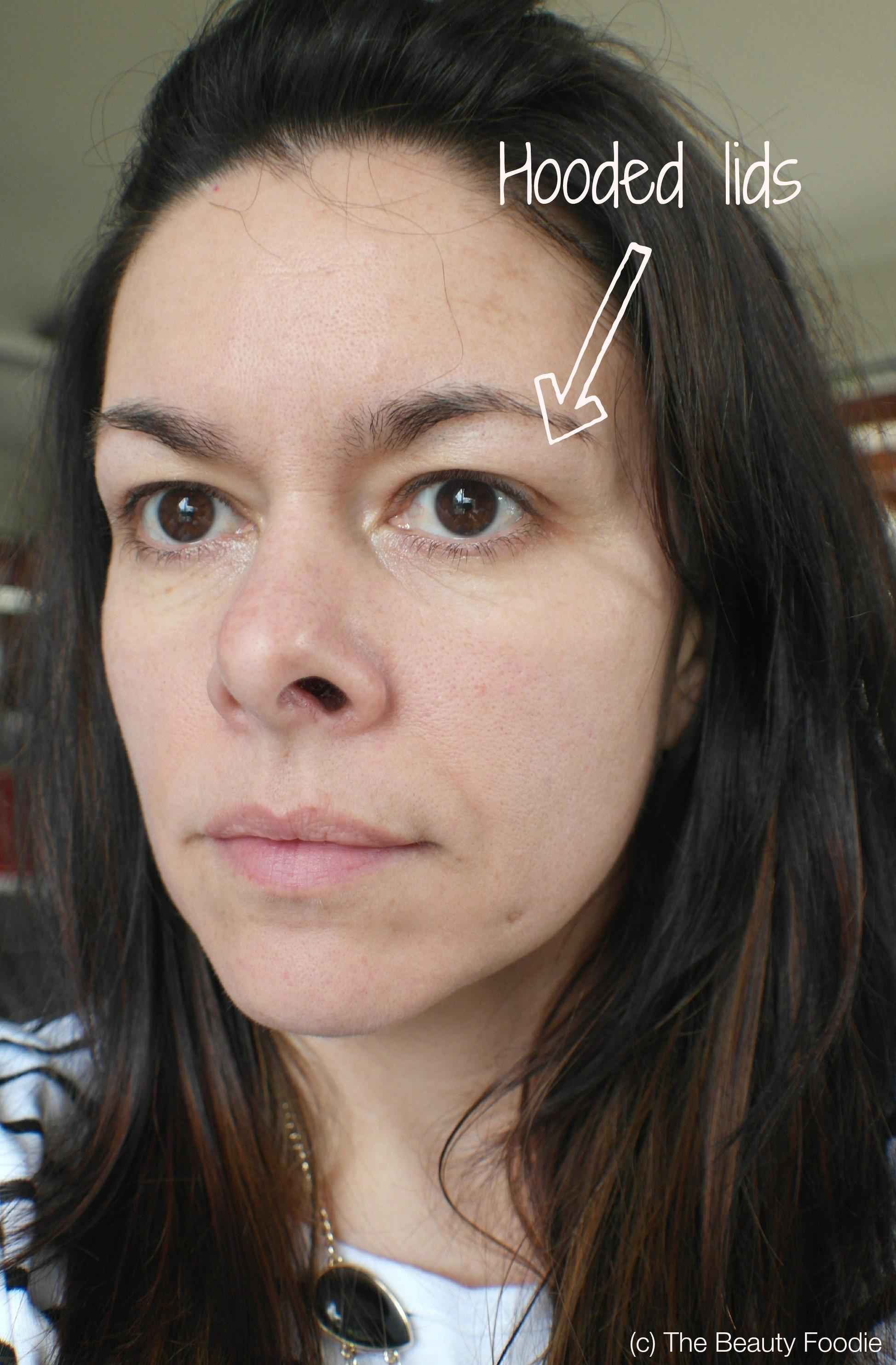 Eyebrows For Hooded Eyes : eyebrows, hooded, Eyebrow, Shapes, Hooded, EyebrowShaper