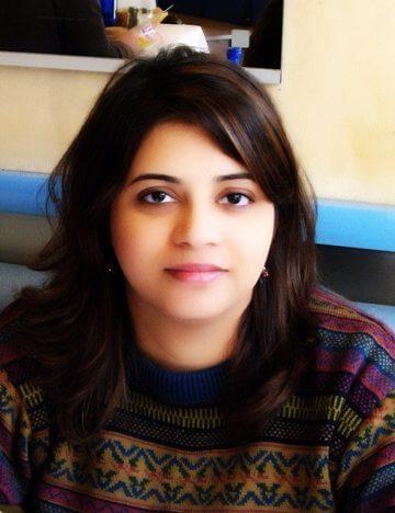 anubha charan beauty gypsy