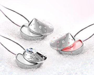 swarovski, crystal gloss, lip gloss, highlighter, jewels