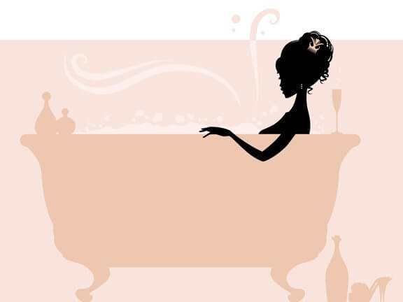 pepto, pepto-bismol, flax seed oil, visine, acne, pores, beauty, skin, weird, lashes, bath, makeup