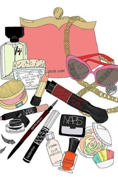 Mad Men: What's in Megan Draper's makeup bag?