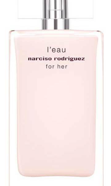 Tried & Tested: Narciso Rodriguez For Her L'Eau