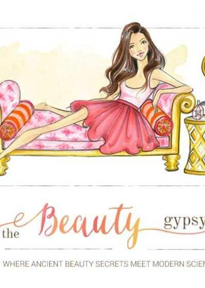 The Beauty Gypsy is back… and she has some steamy secrets up her sleeve. Come over and listen!