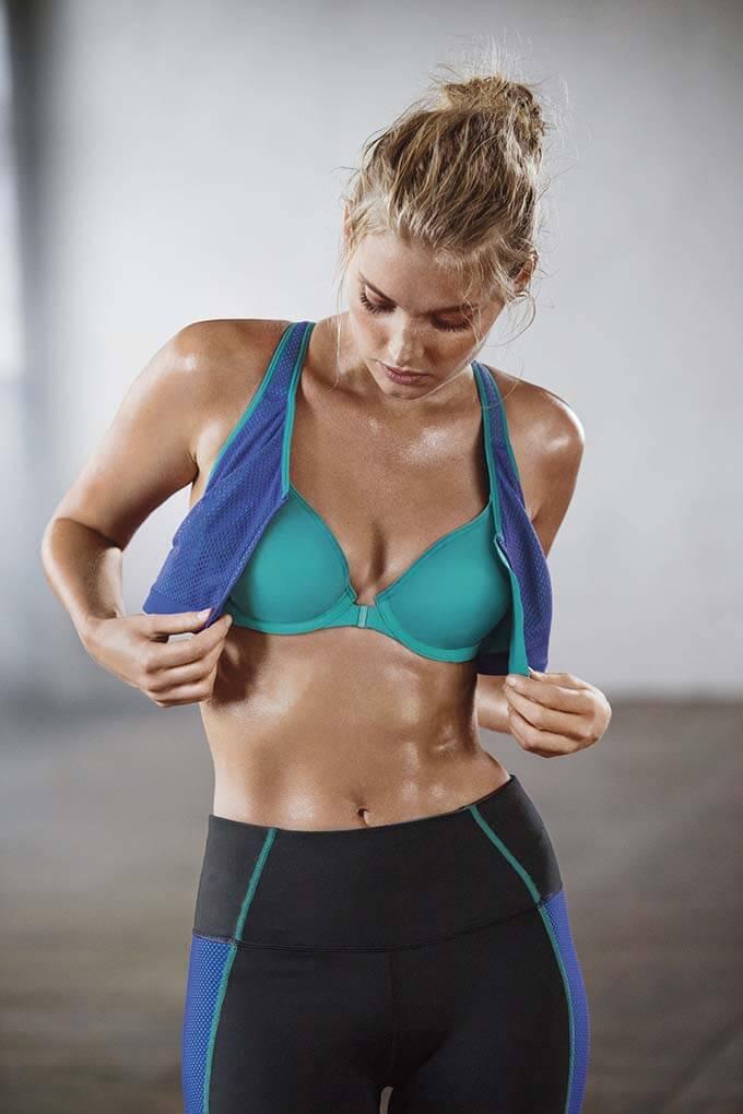 make boobs look good