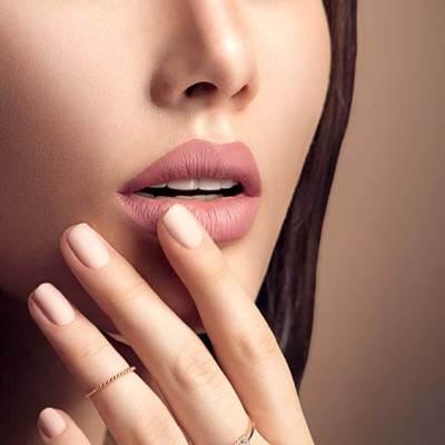 #MakeupTrends: Is matte lipstick the new black?