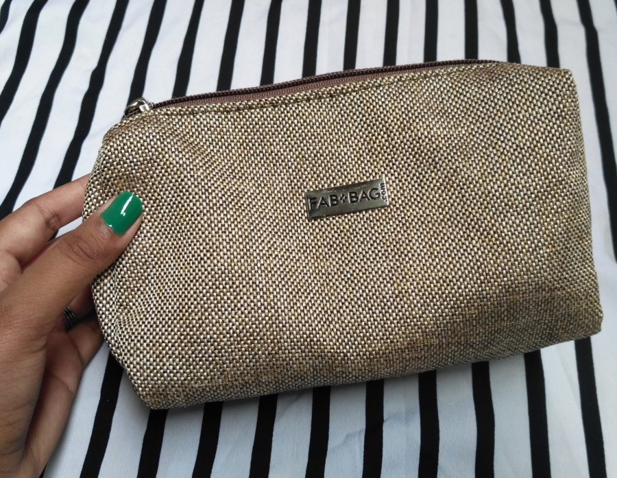 Fab Bag June 2017 The Boho Chic