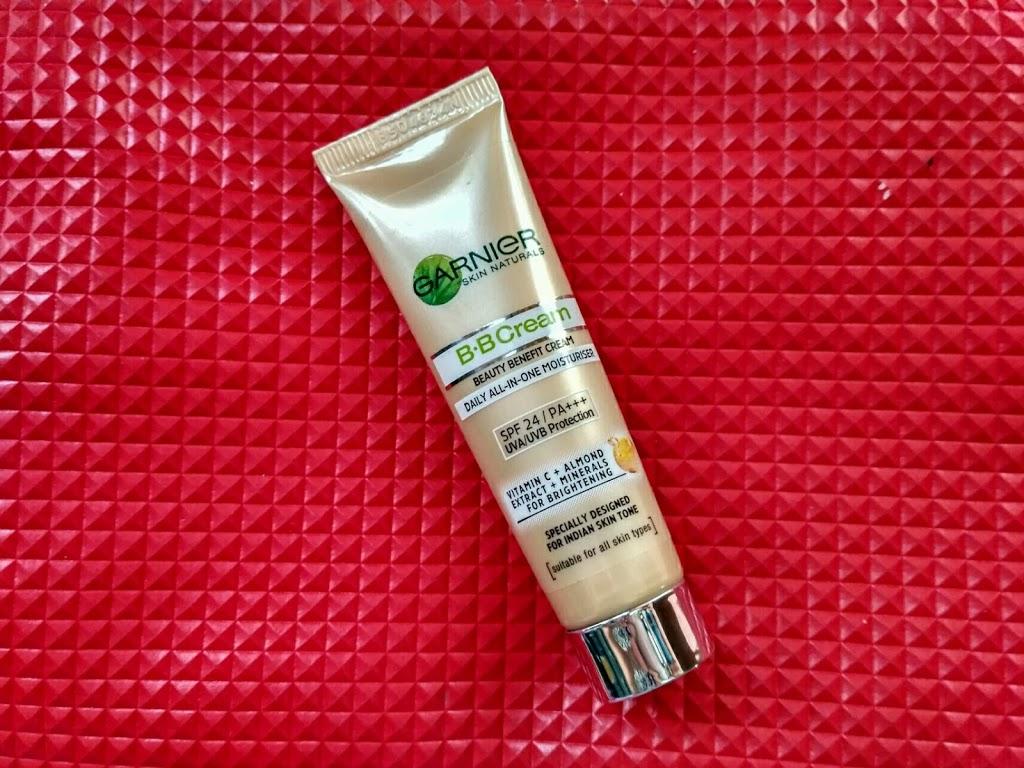Garnier BB Cream | Does It Work For Oily Skin?