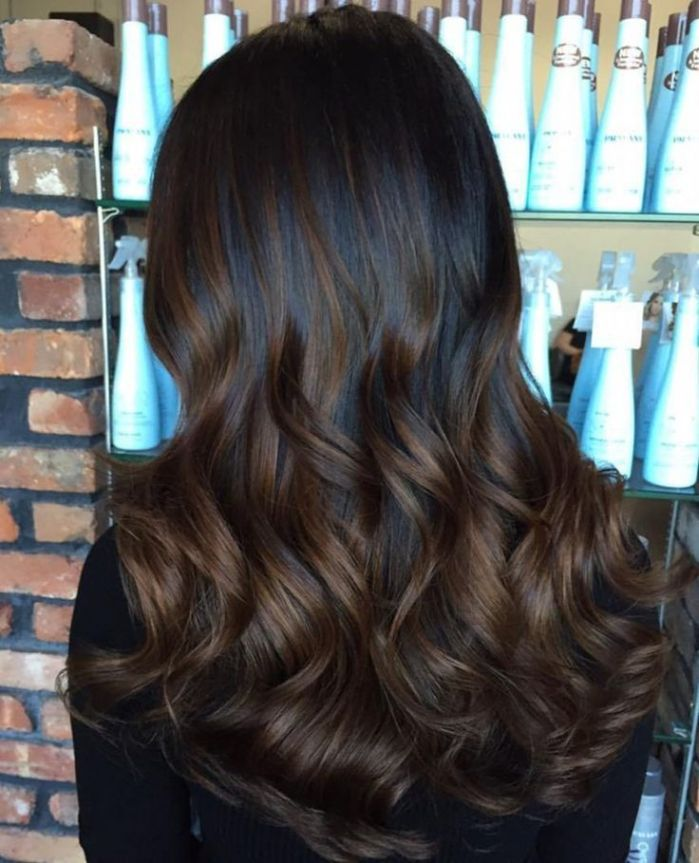 7 Gorgeous Highlights To Go For If You Have Black Hair