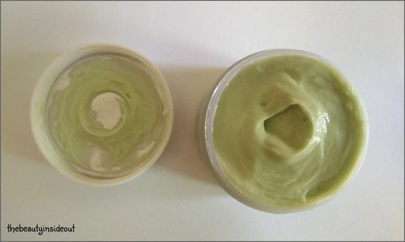 Irish Moss Body Butter has creamy and smooth texture