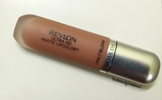 Revlon Ultra HD Matte Lip Color