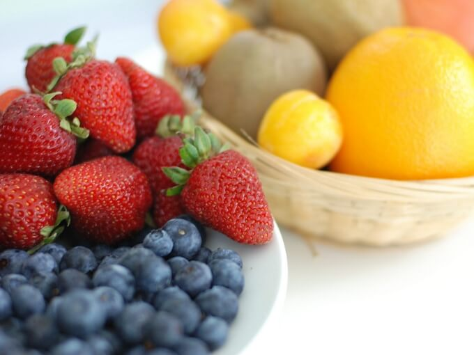 Fruits that promote hair growth