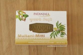 Patanjali Multani Mitti Soap