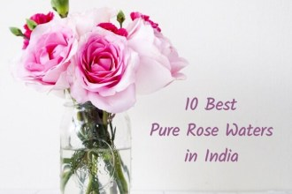 10 Best Pure Rose Water In India