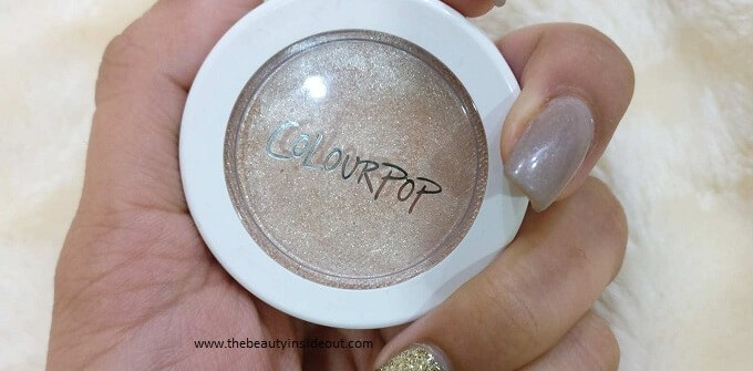 Colourpop Highlighter Flexitarian