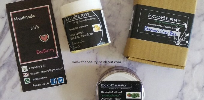 Ecoberry Products Review