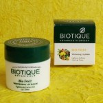 Biotique Bio Fruit Whitening Lip Balm Review
