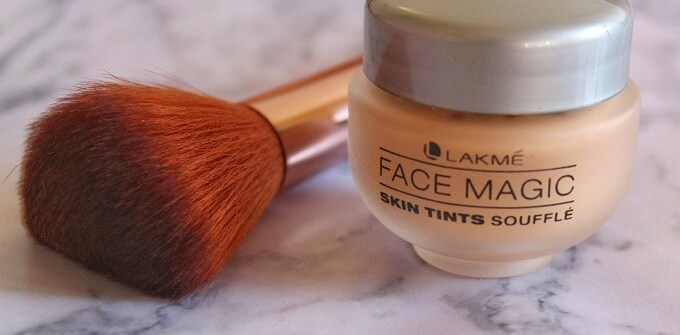 Lakme Face Magic Skin Tints Souffle