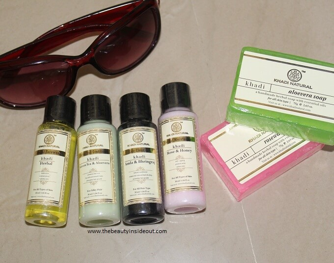 Khadi Natural Products Review